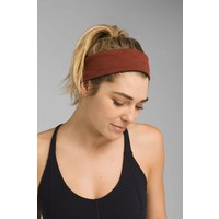 PrAna Reversible Headband - Maple Heather