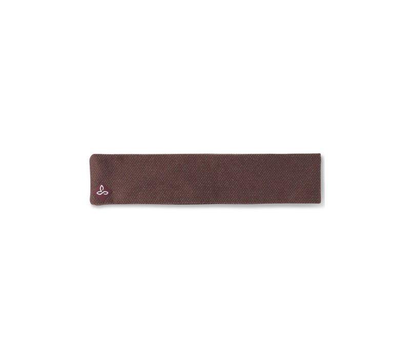 PrAna Jacquard Headband - Cocoa