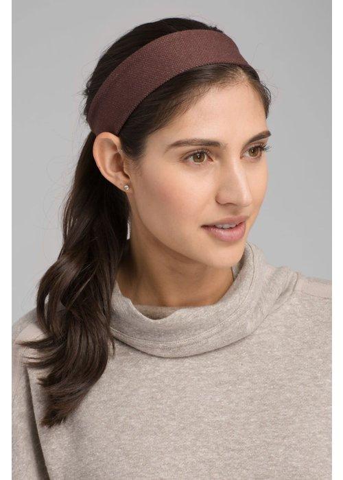 PrAna PrAna Jacquard Headband - Cocoa