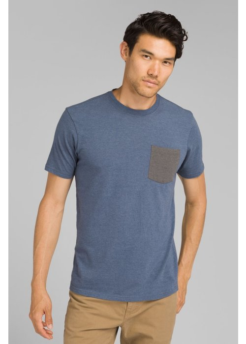 PrAna PrAna Pocket - Denim Heather
