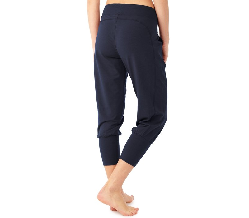 Mandala Enjoy Pants - Marine