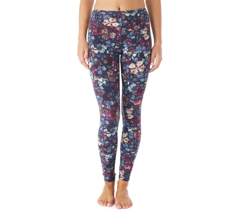 Mandala Printed Legging - Wonderland