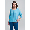 Asquith Asquith Be Grace Batwing - Aqua