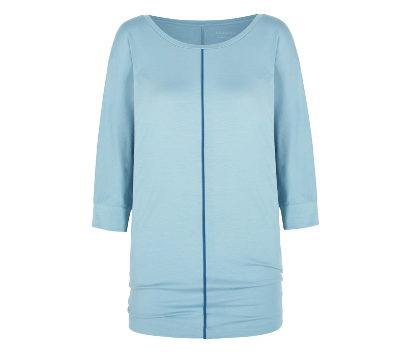 Asquith Be Grace Batwing - Aqua