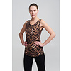 Asquith Asquith Go To Vest - Leopard