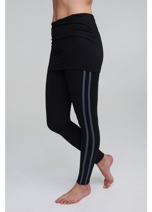 Asquith Asquith Smooth You Leggings - Black