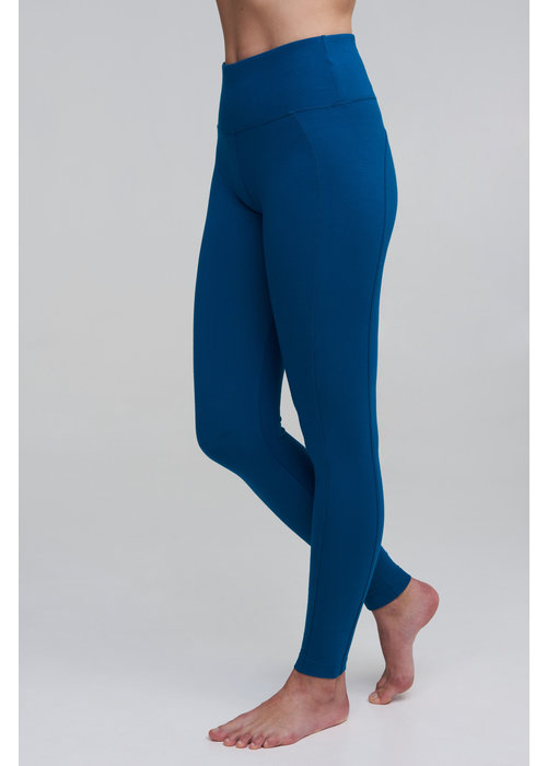 Asquith Asquith Move It Leggings - Teal