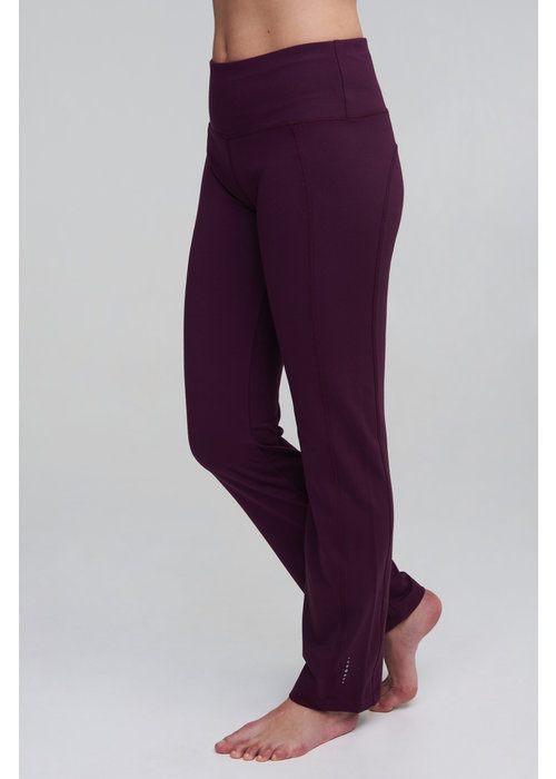 Asquith Asquith Live Fast Pants - Berry