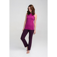 Asquith Live Fast Pants - Berry