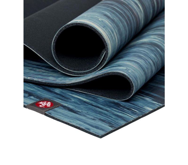 Manduka eKO Lite Yoga Mat 180cm 61cm 4mm - Mint Marbled