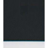 Manduka Begin Yoga Mat 172cm 61cm 5mm - Steel Grey