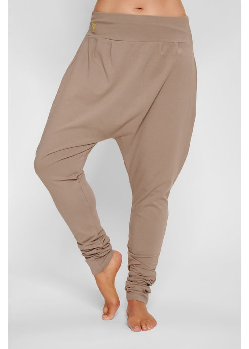 Urban Goddess Urban Goddess Dharma Yoga Pants - Earth