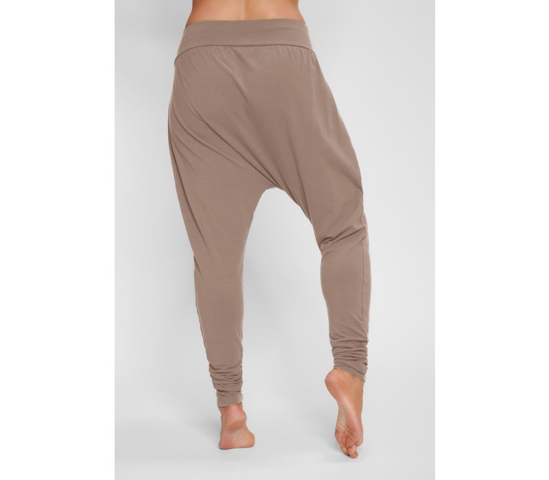 Urban Goddess Dharma Yoga Broek - Earth