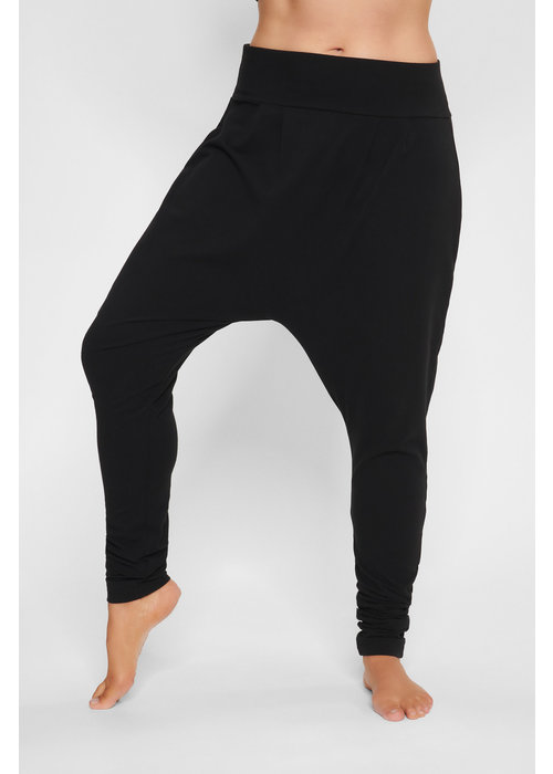 Urban Goddess Urban Goddess Dharma Yoga Pants - Urban Black