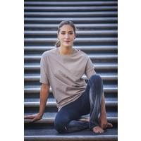 Urban Goddess Bhav Yoga Tunic - Earth