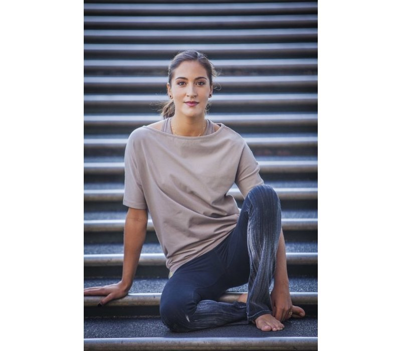 Urban Goddess Pranafied Yoga Broek - City Glam