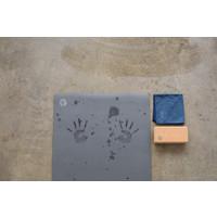 Manduka GRP Yoga Mat 180cm 66cm 4mm - Black