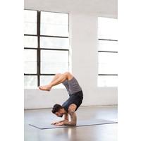 Manduka GRP Yoga Mat 180cm 60cm 4mm - Black