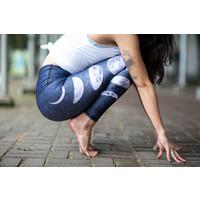 Yoga Democracy Yoga Legging - Just A Phase