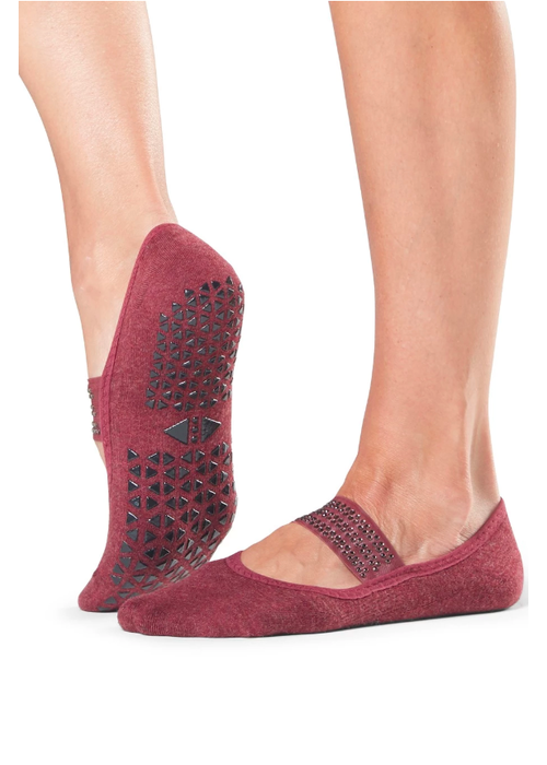 Tavi Noir Tavi Noir Grip Socks Lola - Luxury