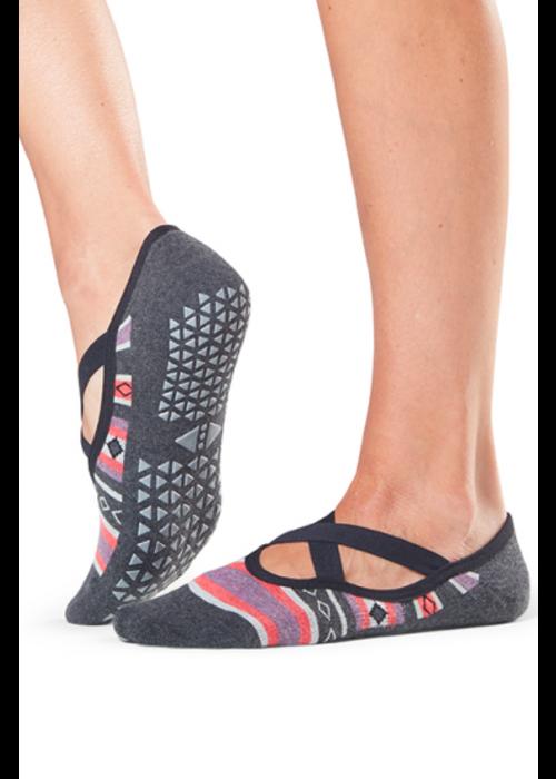Tavi Noir Tavi Noir Grip Socks Chloe - Polar