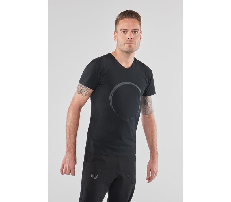 Renegade Guru Moksha Zen Shirt - Black