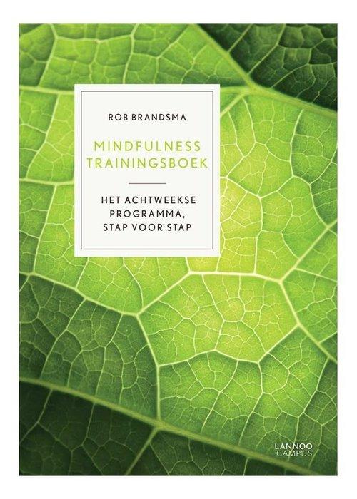 Rob Brandsma - Mindfulness Trainingsboek
