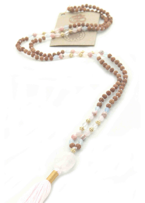 Mala Spirit Mala Spirit Morningstar Mala