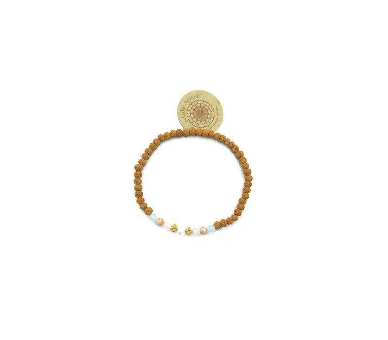 Mala Spirit Morningstar Bracelet
