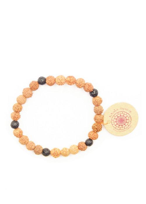 Mala Spirit Mala Spirit Inner Strength Bracelet