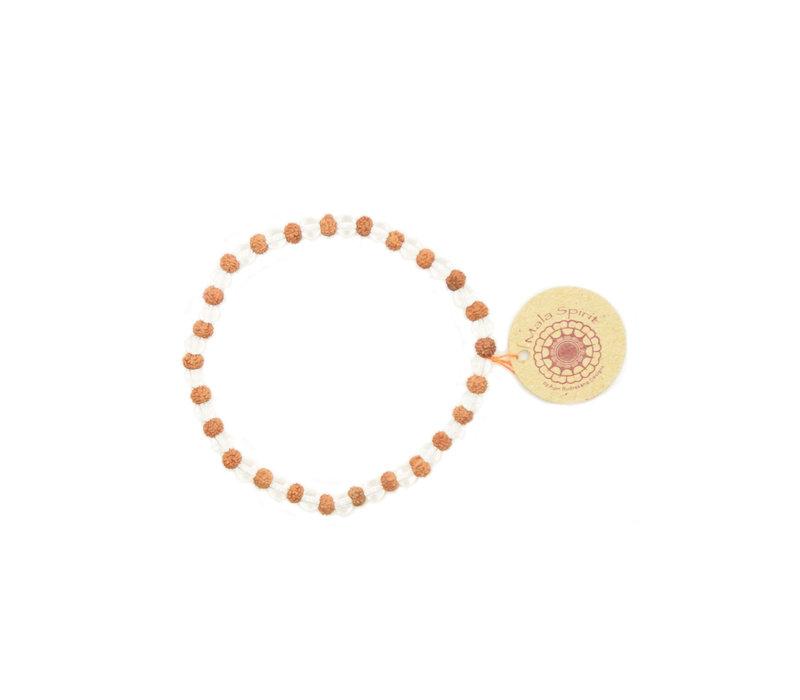 Mala Spirit Fulfilment Bracelet