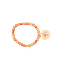 Mala Spirit Courage Armband