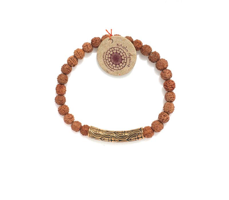 Mala Spirit Bali Mala Bracelet