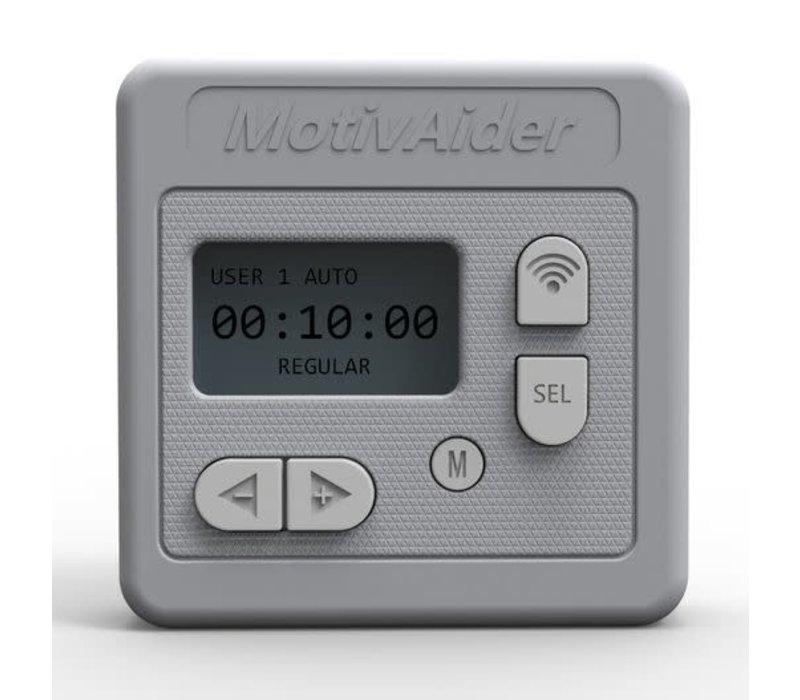 MotivAider Meditation timer