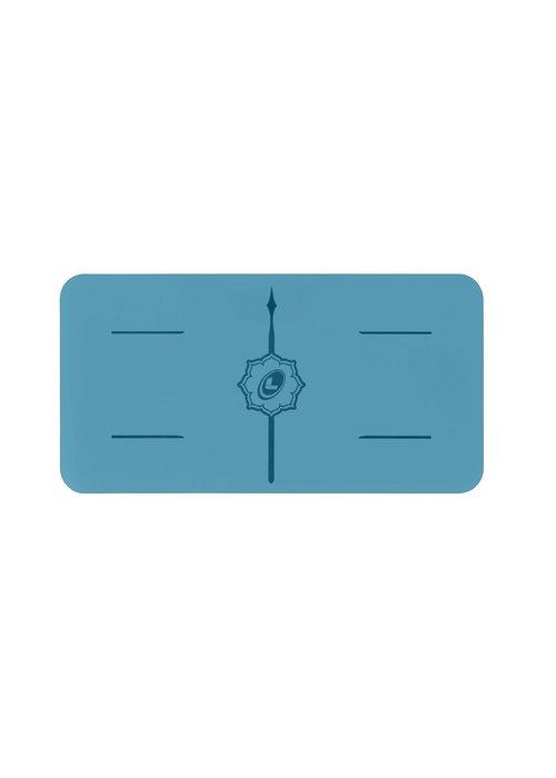 Liforme Liforme Yoga Pad - Blau