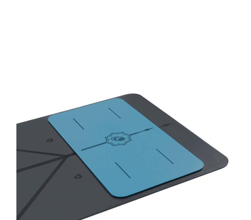 Liforme Yoga Pad - Blue