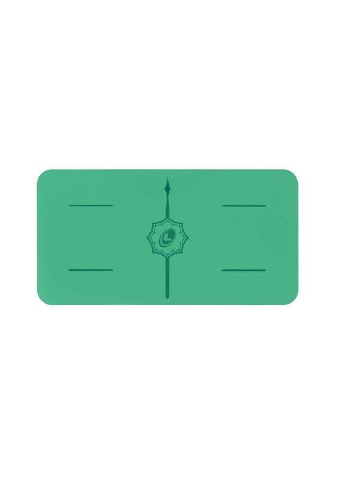 Liforme Liforme Yoga Pad - Green
