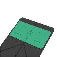 Liforme Yoga Pad - Green