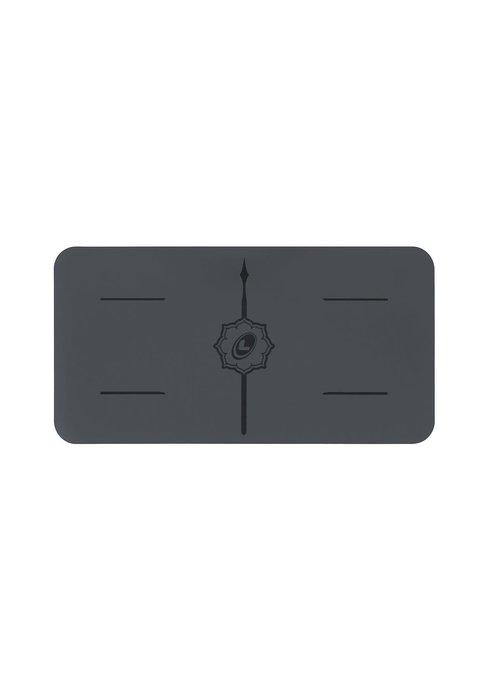 Liforme Liforme Yoga Pad - Grey