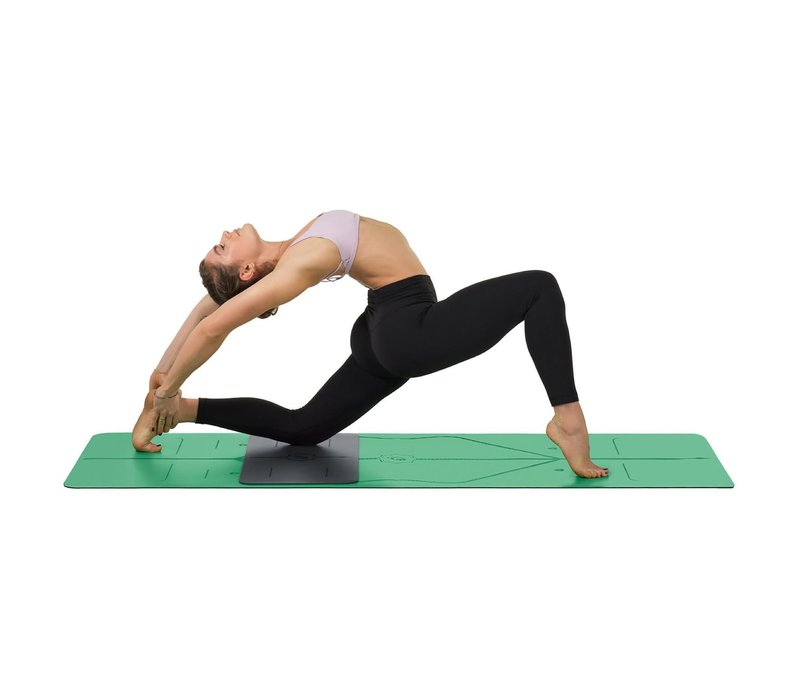 Liforme Yoga Pad - Grey