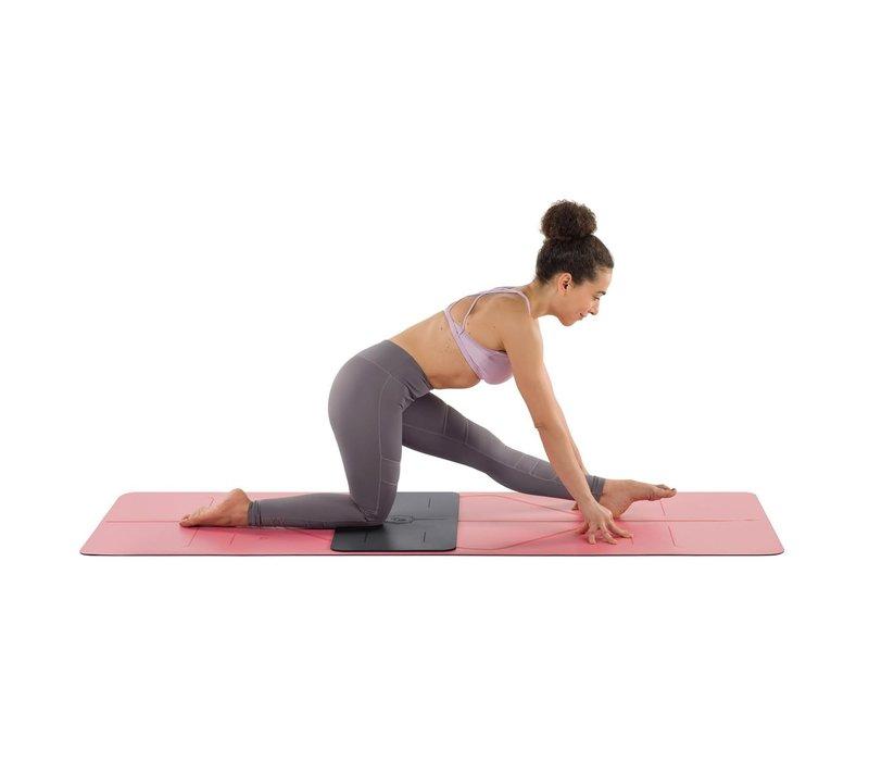 Liforme Yoga Pad - Grau