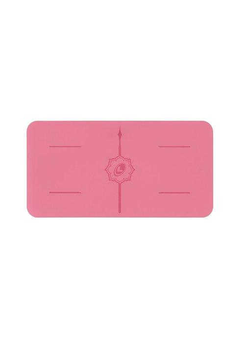 Liforme Liforme Yoga Pad - Pink