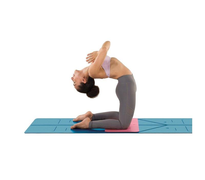 Liforme Yoga Pad - Pink