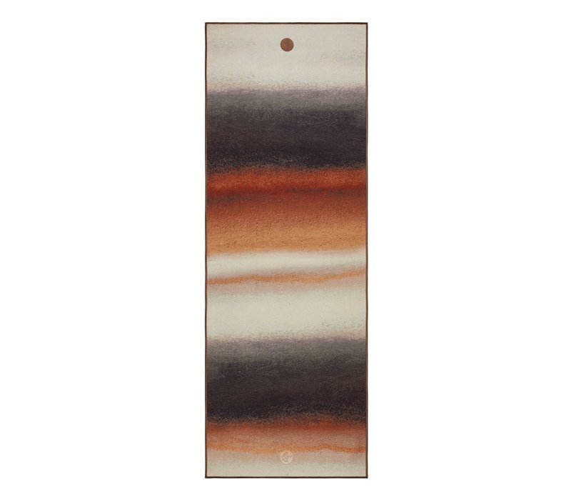 Yogitoes Yoga Towel 172cm 61cm - Earth