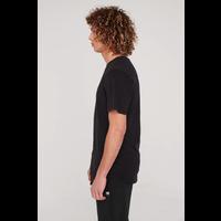 Spiritual Gangster Warrior T-Shirt - Vintage Black