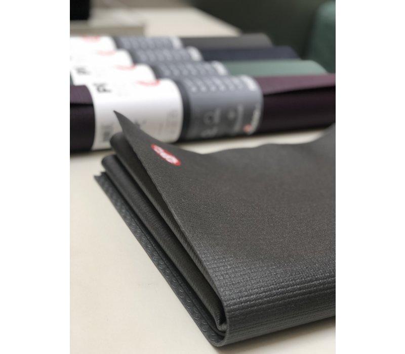 Manduka Pro Travel Yoga Mat 180cm 60cm 2.5mm - Fuchsia