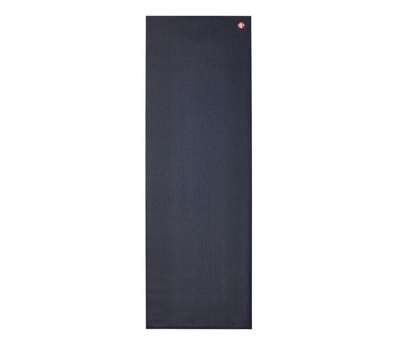 Manduka Pro Travel Yogamatte 180cm 60cm 2.5mm - Midnight
