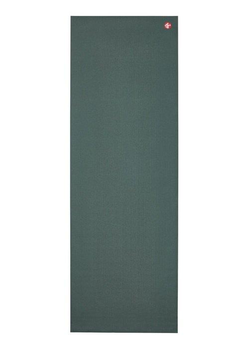 Manduka Manduka Pro Travel Yoga Mat 180cm 60cm 2.5mm - Sage