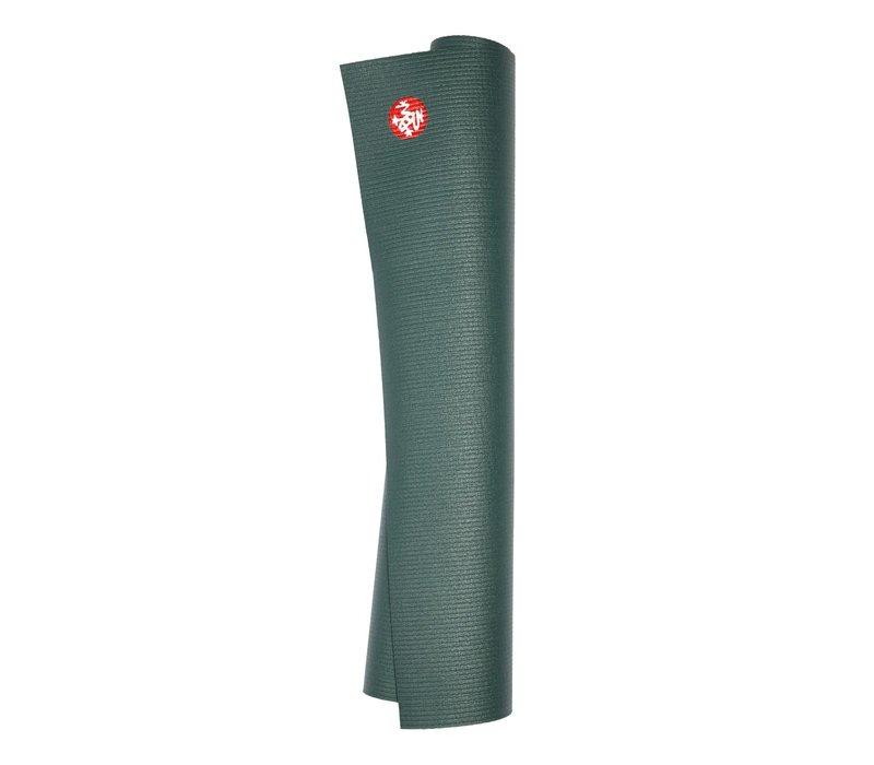 Manduka Pro Travel Yoga Mat 180cm 60cm 2.5mm - Sage