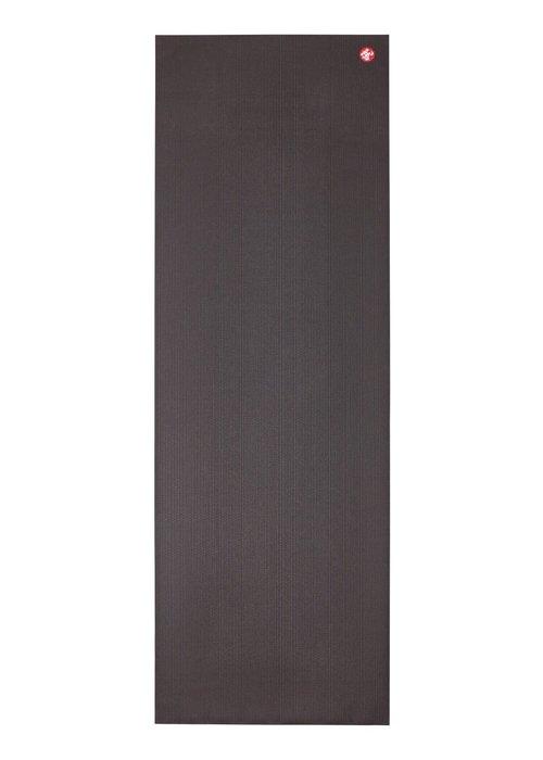 Manduka Manduka Pro Travel Yoga Mat 180cm 60cm 2.5mm - Black